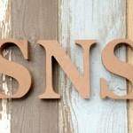 各国の SNS 使用状況。どの国ではどの SNS が?
